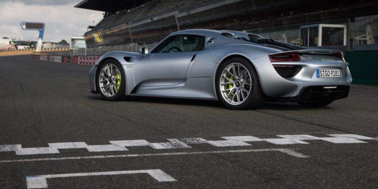 Modèles Porsche