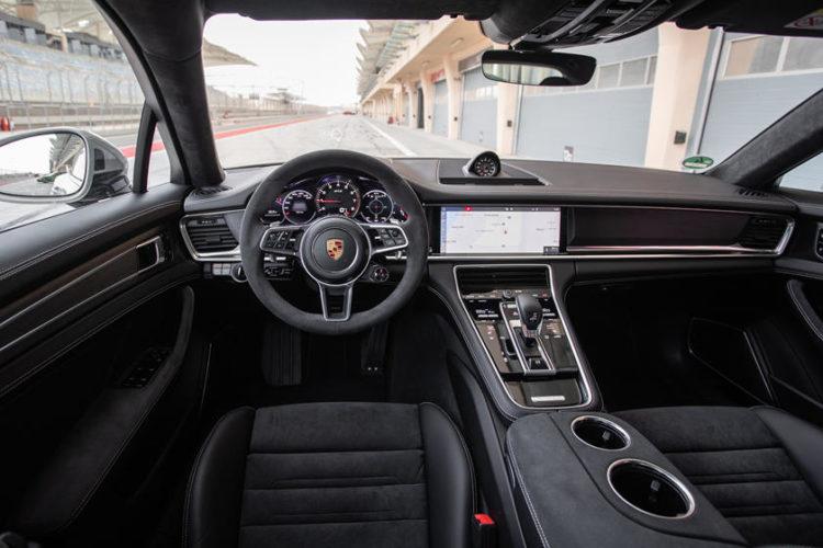Porsche Station Wagon 3