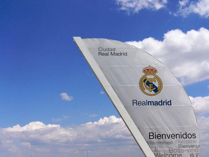 Ciudad Real Madrid - Système agricole