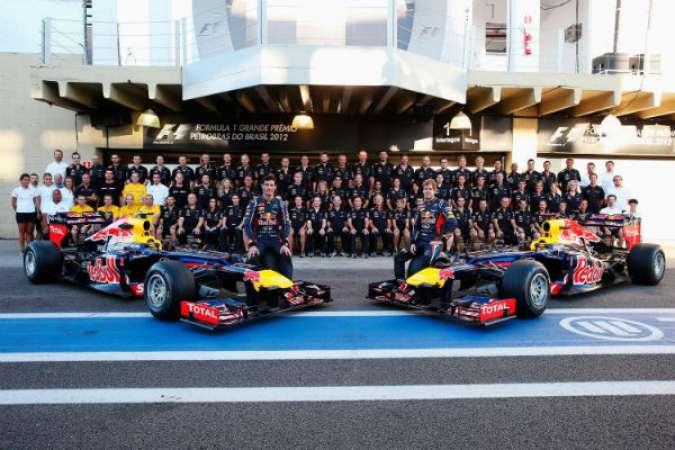 Red-Bull-Racing-Team