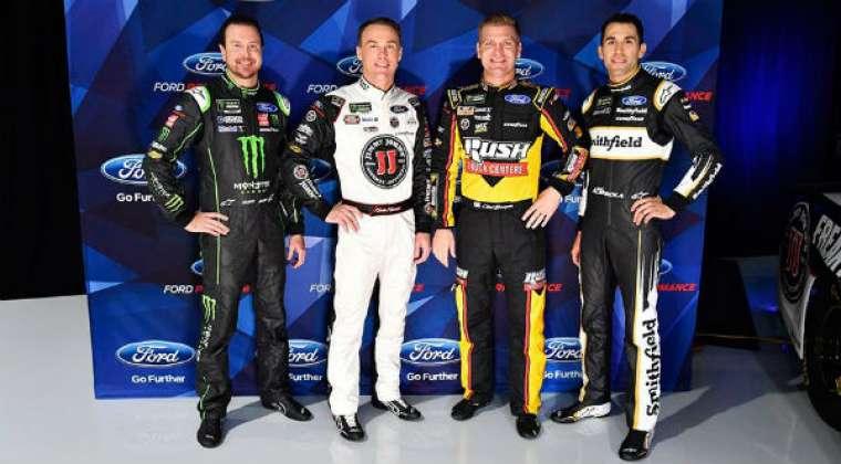 Stewart-Haas-Racing