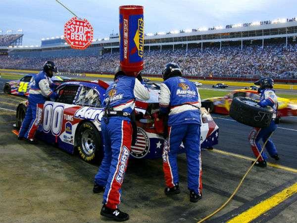 Michael-Waltrip-Racing