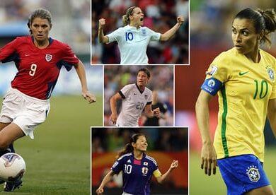 La Coupe du Monde Féminine de la FIFA aura lieu à Auckland en 2023, la finale se déroulant à Sydney