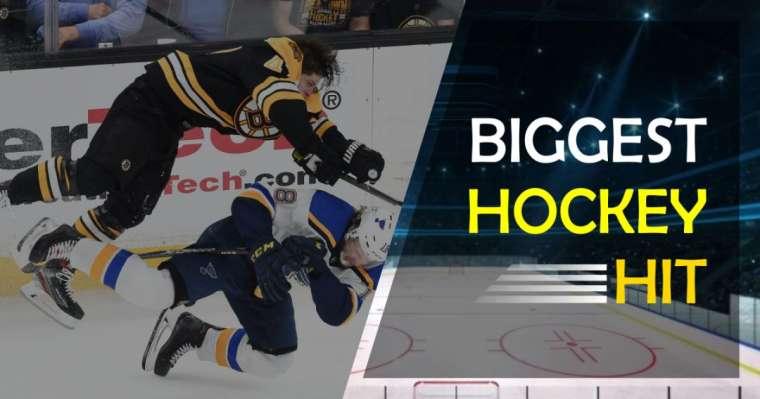Les 10 plus grands succès de hockey de l'histoire de la LNH