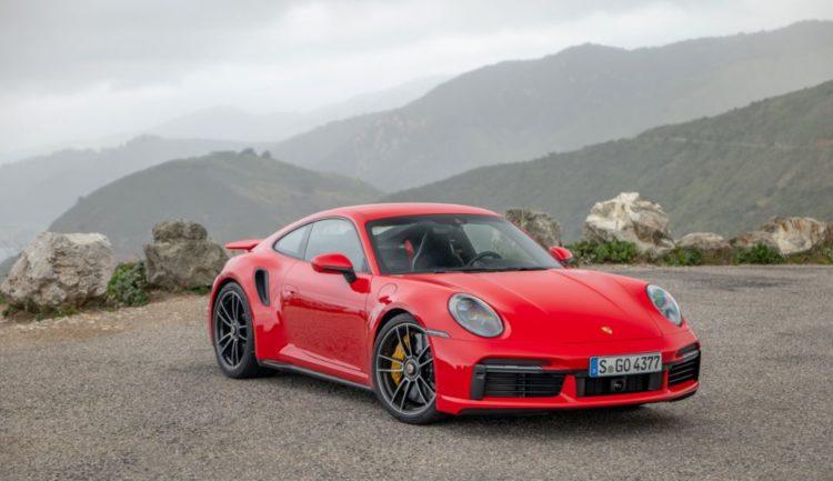 Automobiles Porsche
