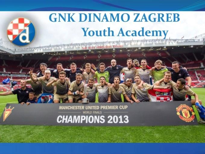 Académie GNK Dinamo Zagreb