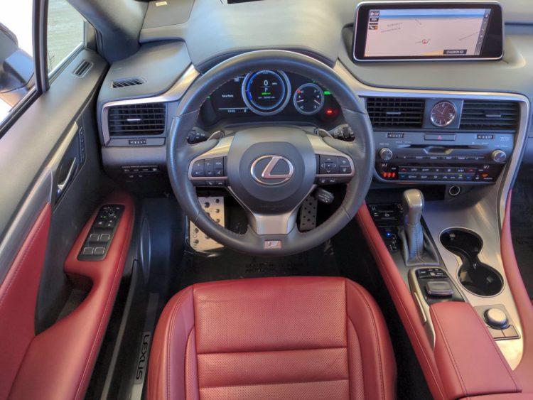 Lexus 2 d'occasion