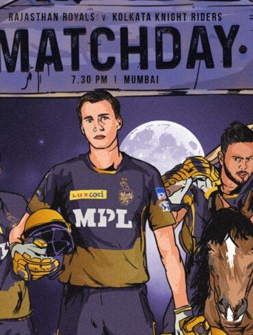 IPL 2021: qui gagnera le match d'aujourd'hui Kolkata Knight Riders contre Rajasthan Royals