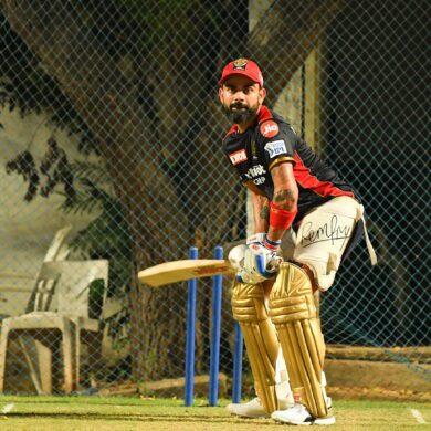 IPL 2021: qui remportera le match d'aujourd'hui entre les Royal Challengers Bangalore Vs Rajasthan Royals