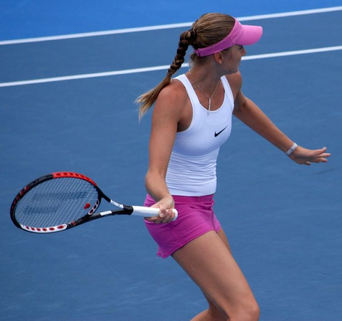 Sport populaire en Australie - Tennis