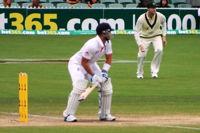 Sports de cricket en Australie