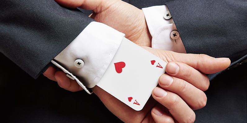 Casino Movie Blackjack Tricher
