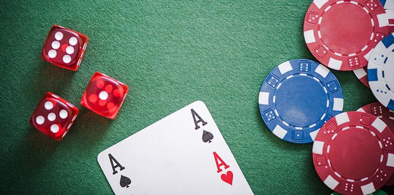 Gameplay de poker dans le film Rounders