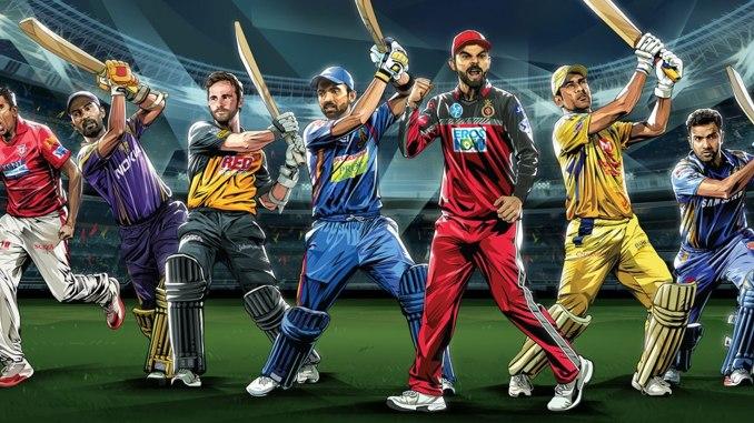 ÉTOILES IPL 2020