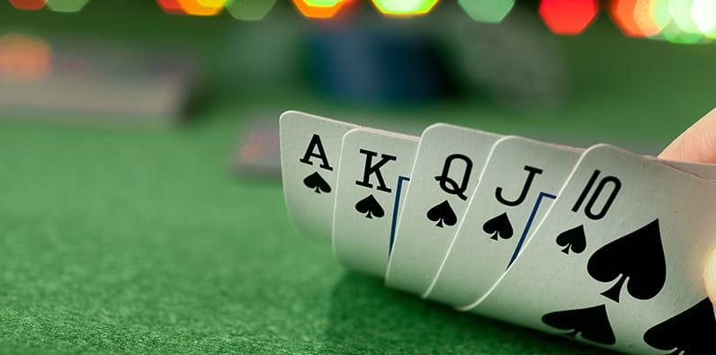 Jeux de table dans les casinos en ligne modernes