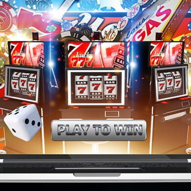 Bonus iOS du casino en direct