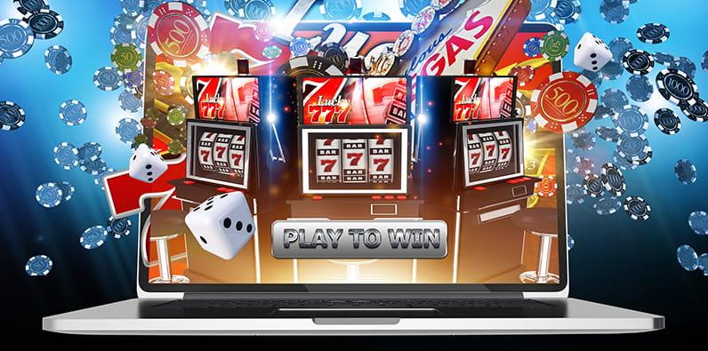 Bonus iOS du casino en direct