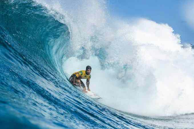 Photo de surf sport