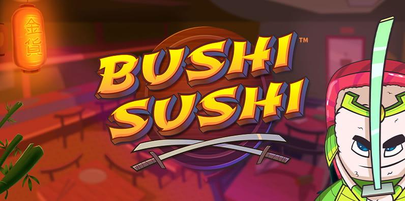 Bushi Sushi de Microgaming
