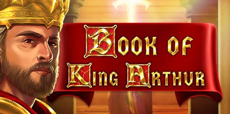Livre du roi Arthur de Microgaming