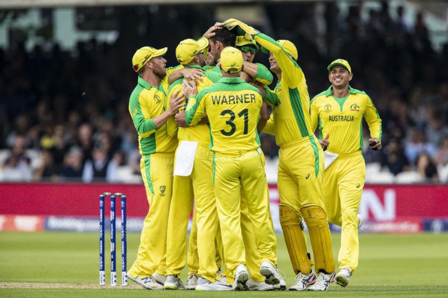 Nick Hockley nommé directeur général de Cricket Australia