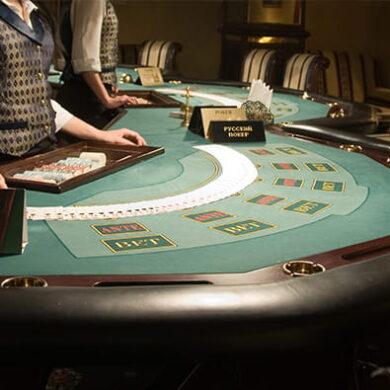 Casino plusieurs fois primé
