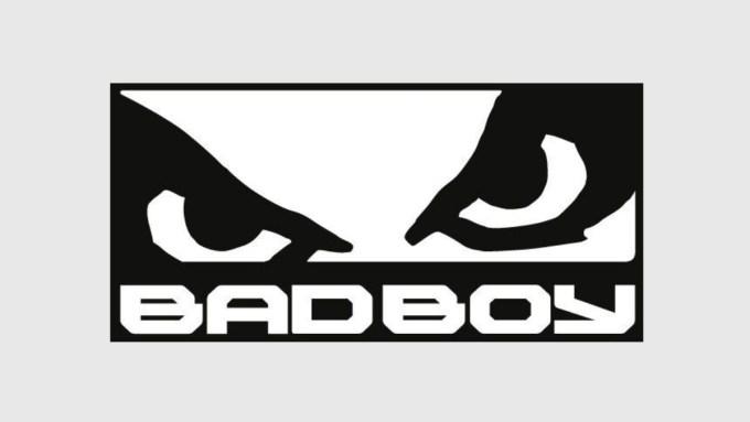 BadBoy Marque d'arts martiaux mixtes
