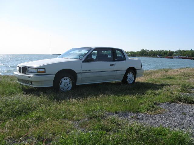 1985 Grand-Am V6