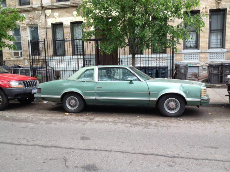 1980 Grand-Am Coupé 305