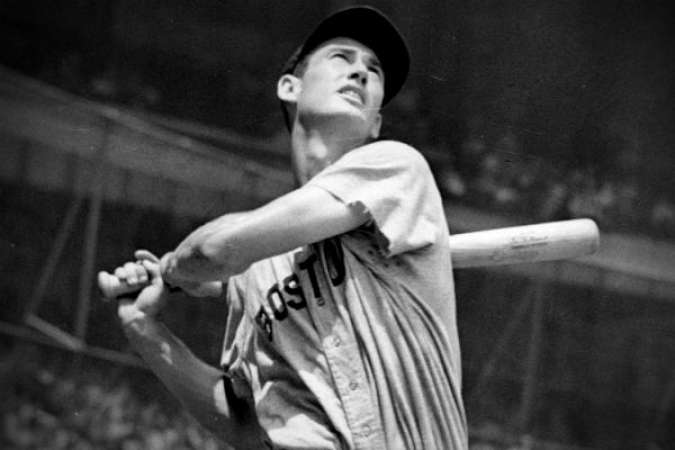 Ted-Williams