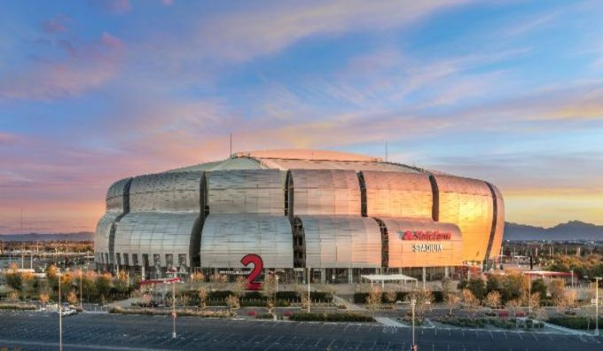 State Farm Stadium - Cardinals de l'Arizona