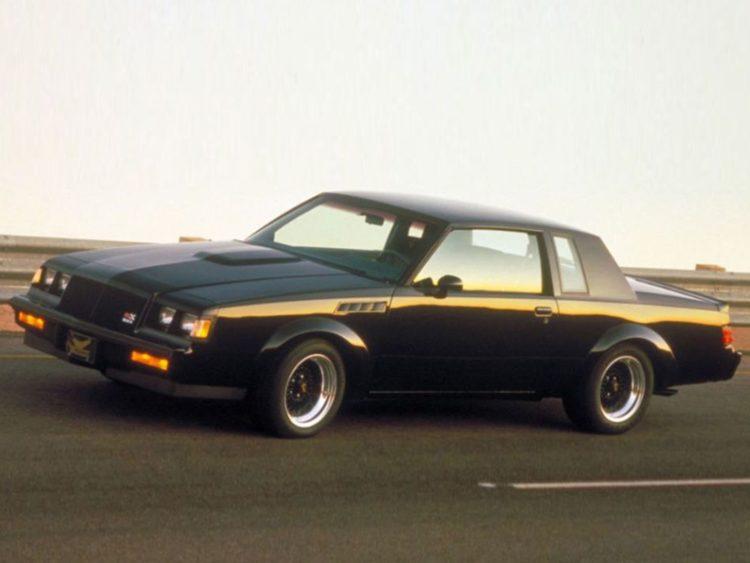 Meilleurs modèles de voitures Buick